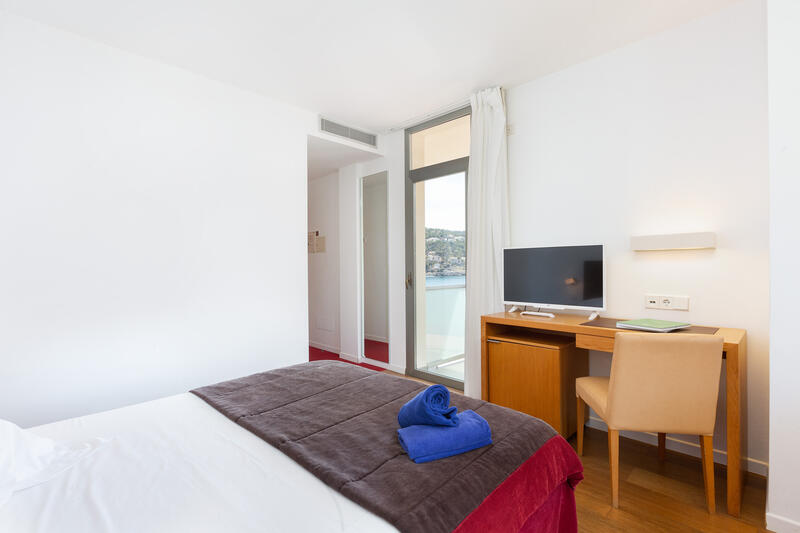Aimia Hotel - Double Standard Room
