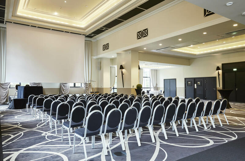 Seminars at Hotel & Spa Le Pavillon near Lyon