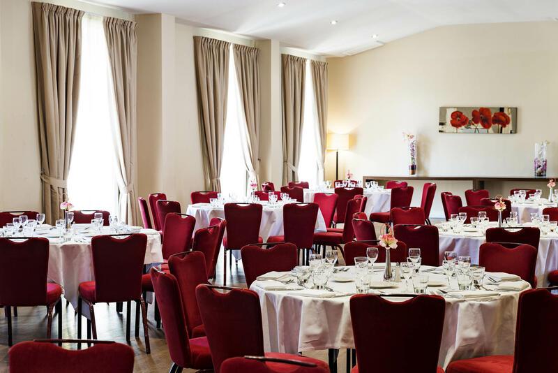 Events at Aquabella Hotel & Spa in Aix-en-Provence, France