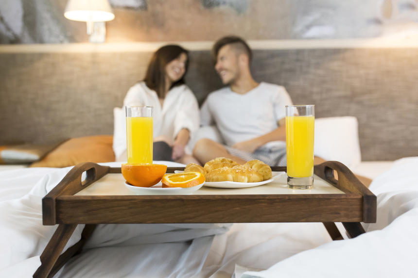 Self-Contained Holiday Couple | Essence Apartments & Suites