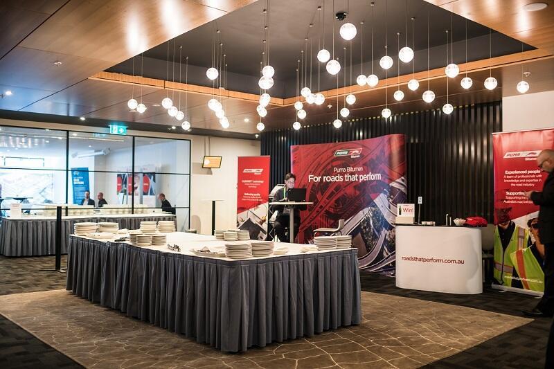 Conference Room at Jasper Hotel Melbourne