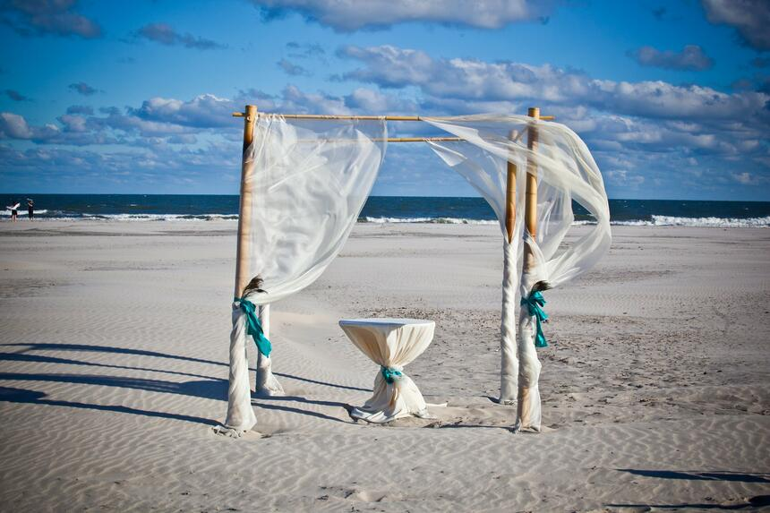 weddings at icona diamond beach