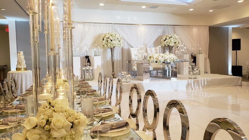 Harborside Banquet Ballroom
