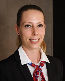 Staff at Hotel Krone Unterstrass in Zurich