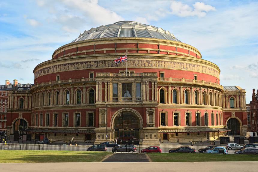 Royal Albert Hall at Sloane Square Hotel