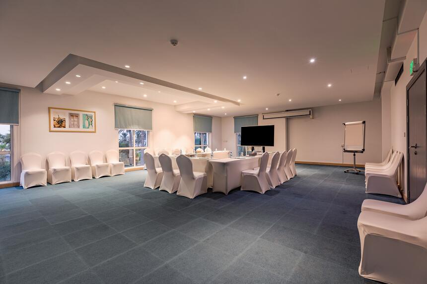 Meeting Room in Sealine Beach Resort