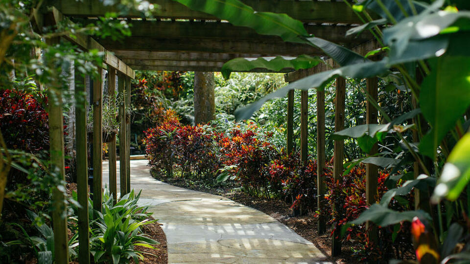 Hotels Near Sunken Gardens Attractions Things To Do