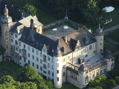 Beautiful castle place near Residenz Hotel Am Martinsberg