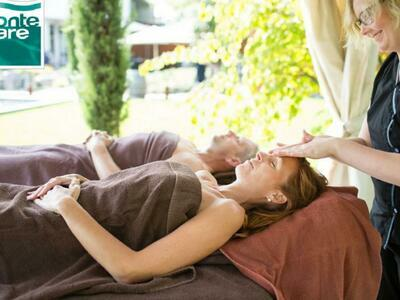 Relax and clam best spa at Residenz Hotel Am Martinsberg