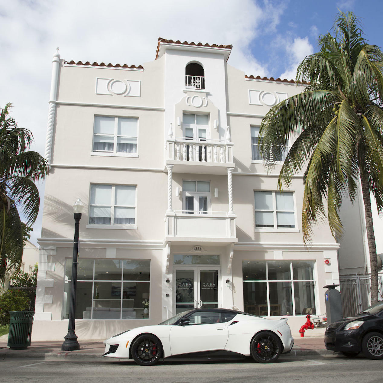 Casa Boutique Miami