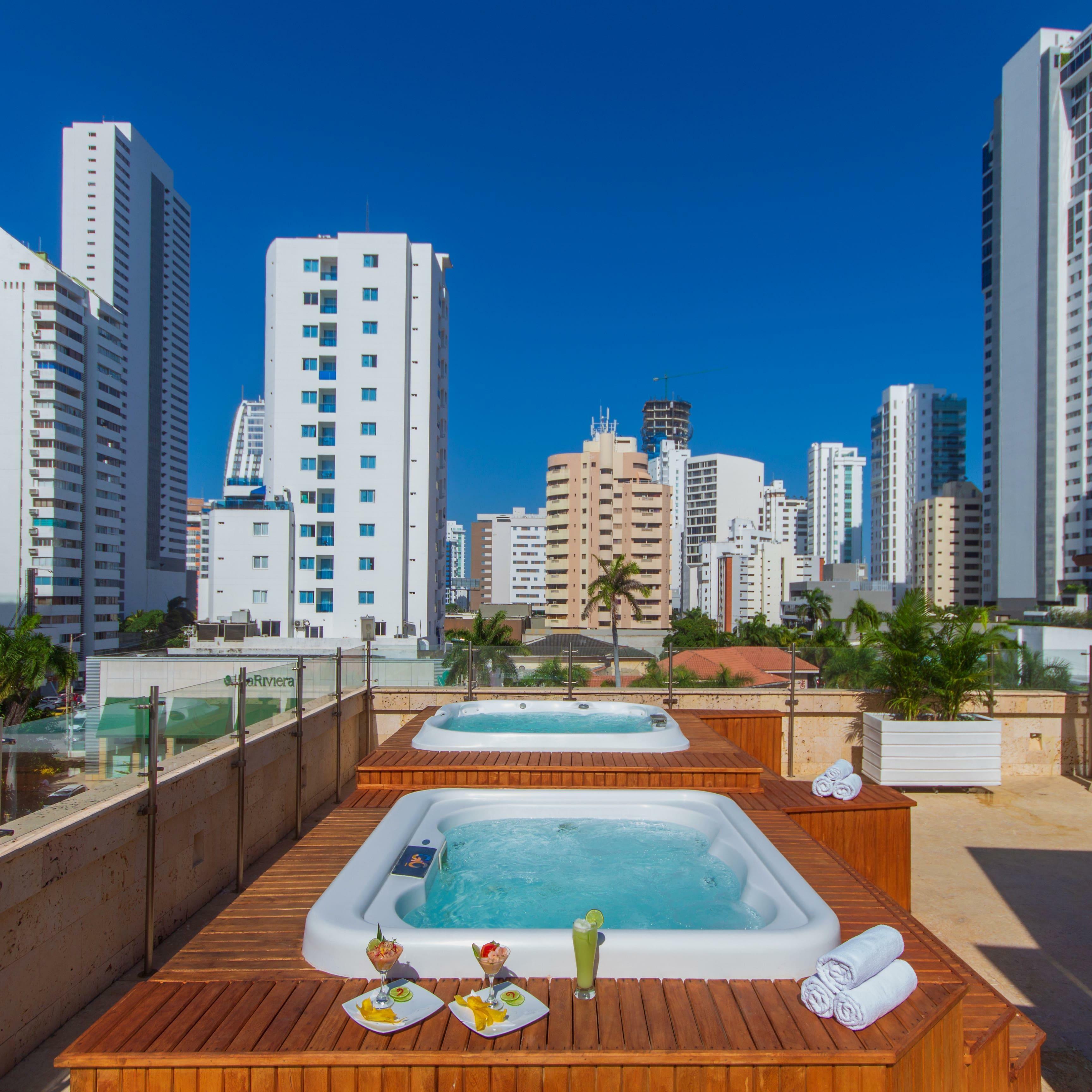 Hotel GIO Cartagena