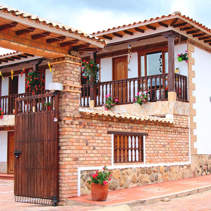 Hotel Villa Alegría by Prima Collection