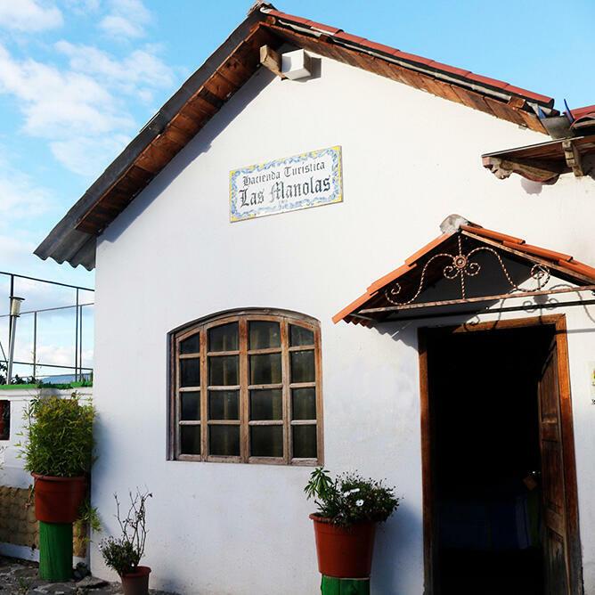 Hacienda Turística Las Manolas by Prima Collection