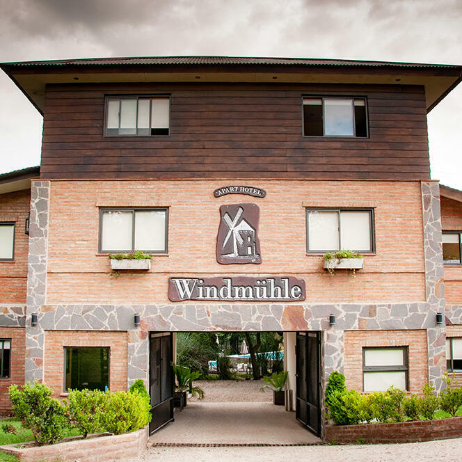 Windmuhle Apart Hotel & Spa by DOT Collection
