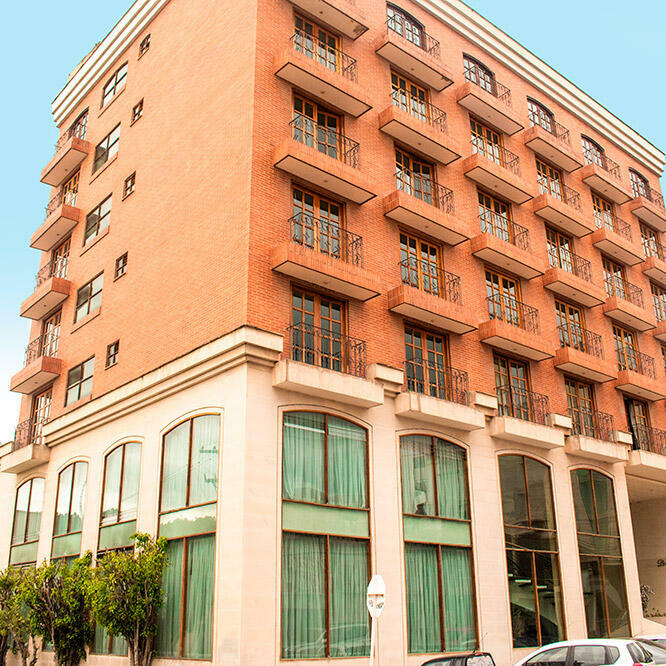 Hotel Dinastía Real by Prima Collection