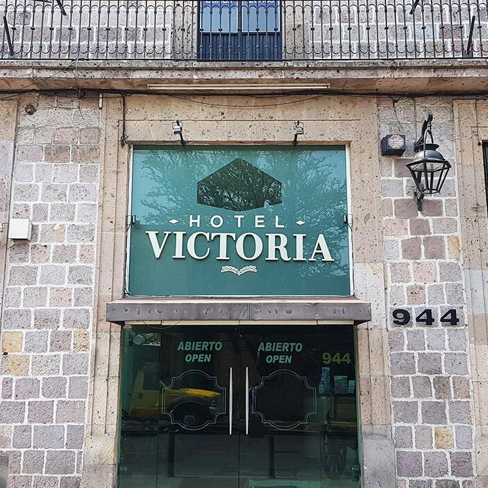 Hotel Victoria Morelia by Prima Collection