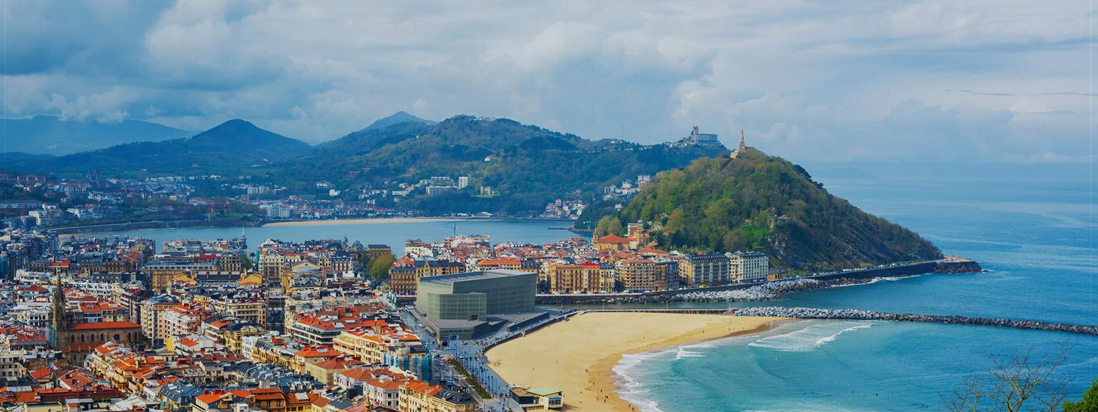 10 inspirational destinations for long weekend getaways
