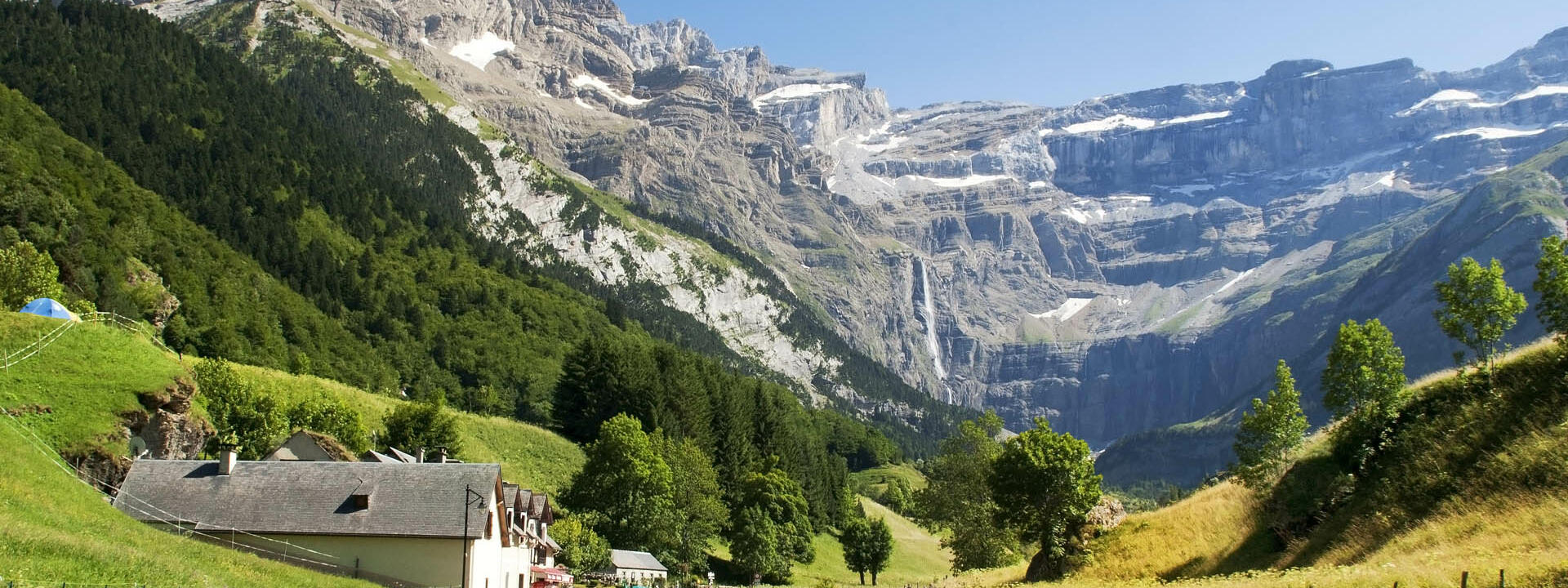 Take an adventure tour in the Pyrenees and discover its hidden gems