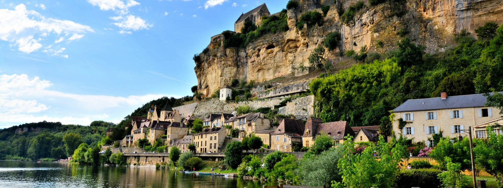 The best kayaking places to discover Dordogne