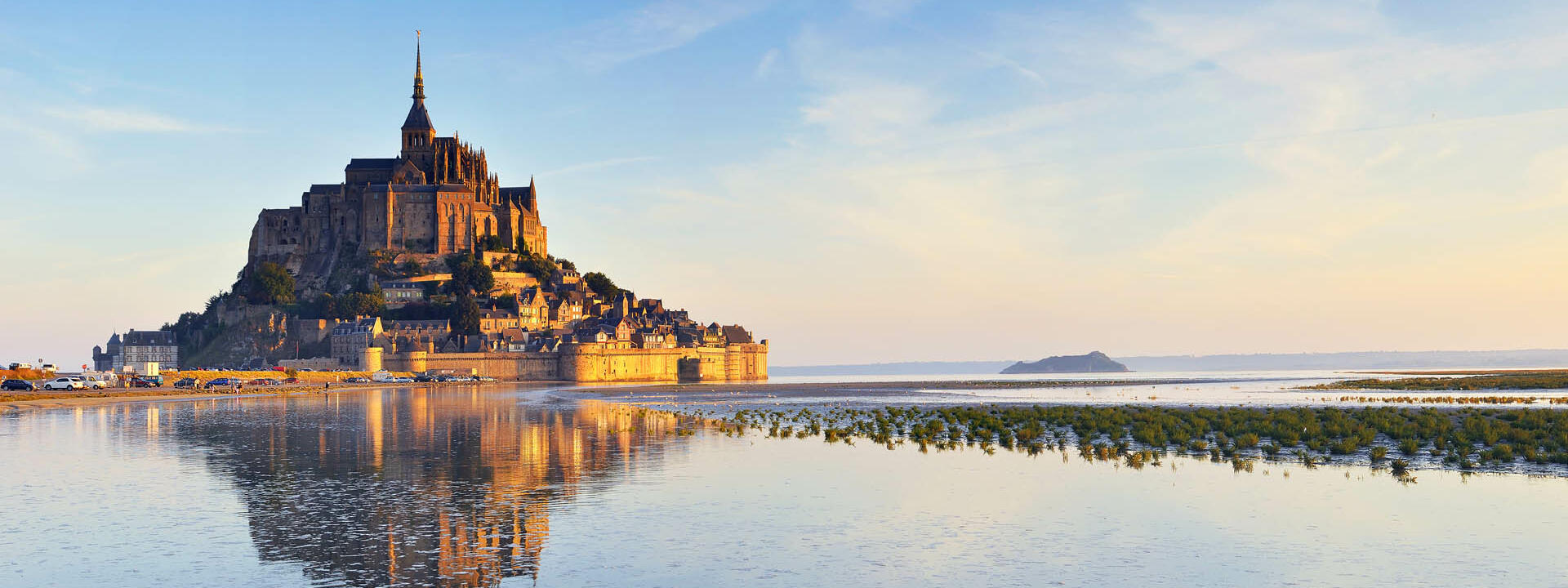 Top 9 best towns to visit in Normandy