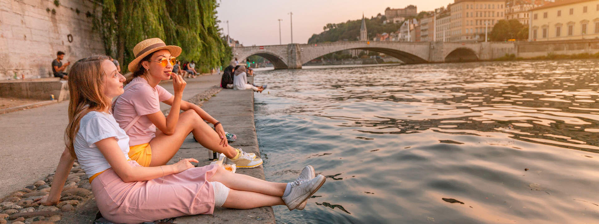 Make the most of your weekend in Lyon
