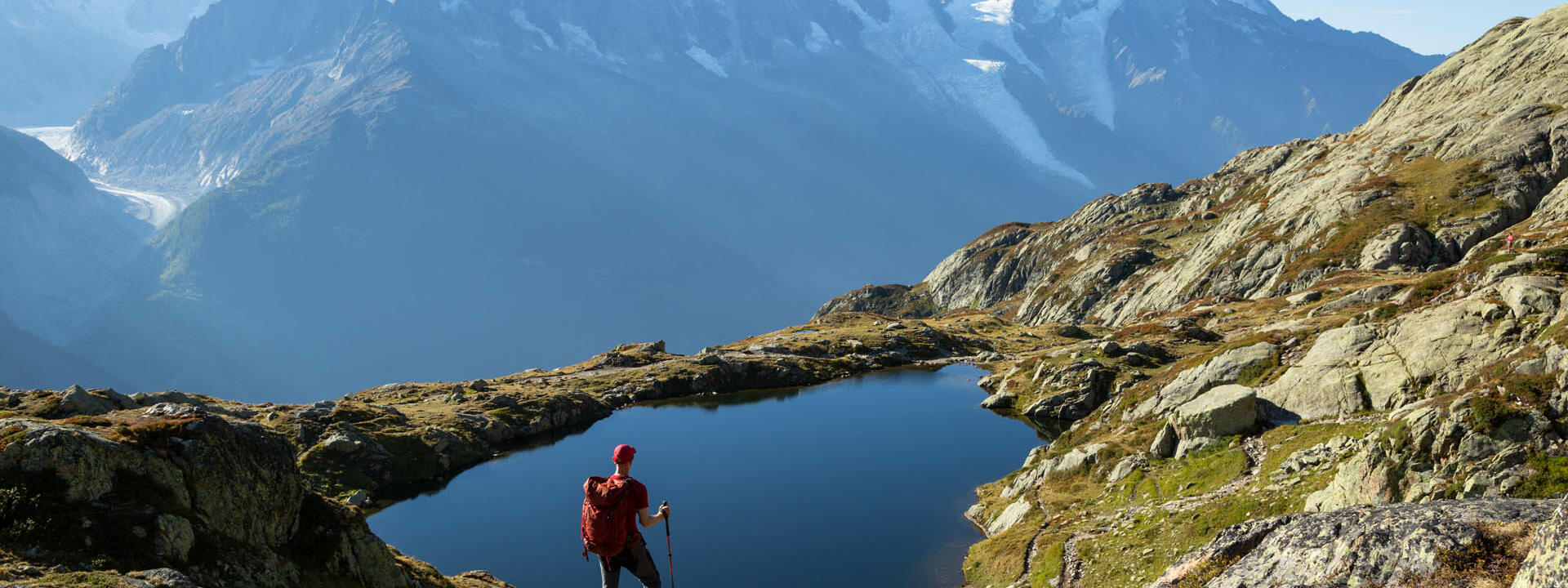 The best summer and winter activities in Mont Blanc