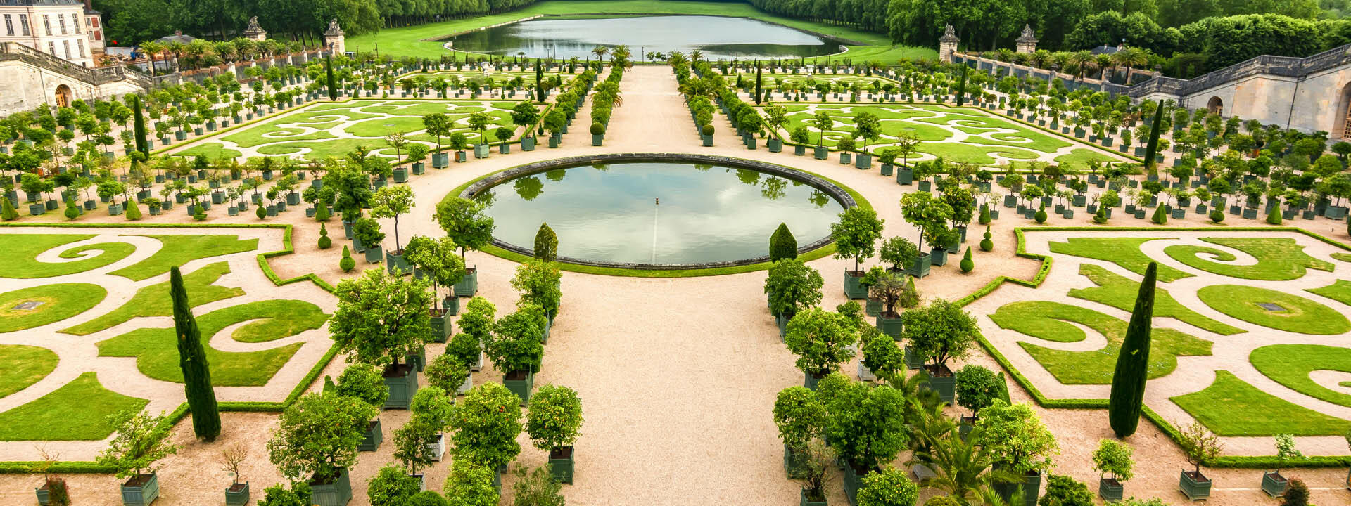 Amazing gardens near Paris you can't miss