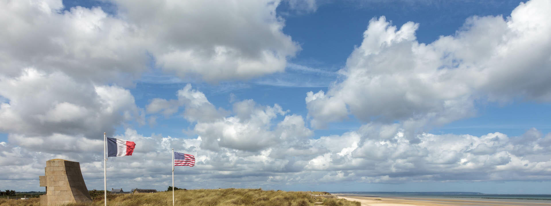 Discover Normandy's history of the Second World War