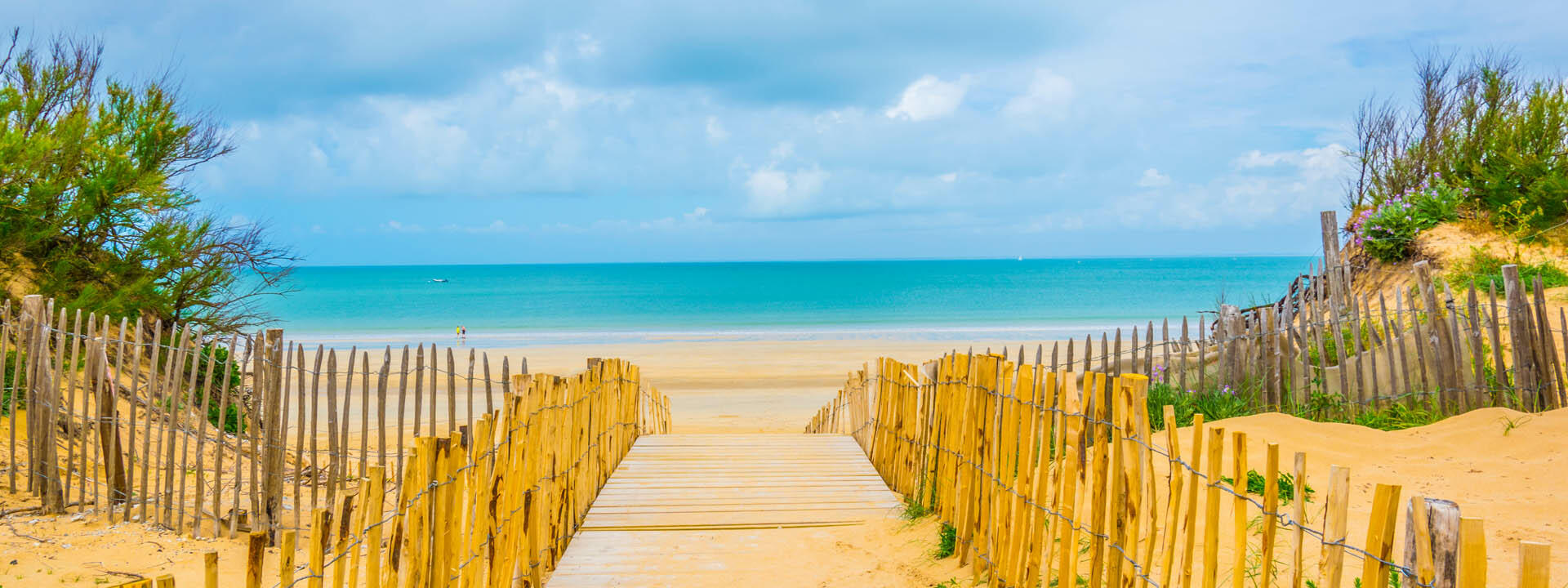 A Beach Holiday in Charente-Maritime