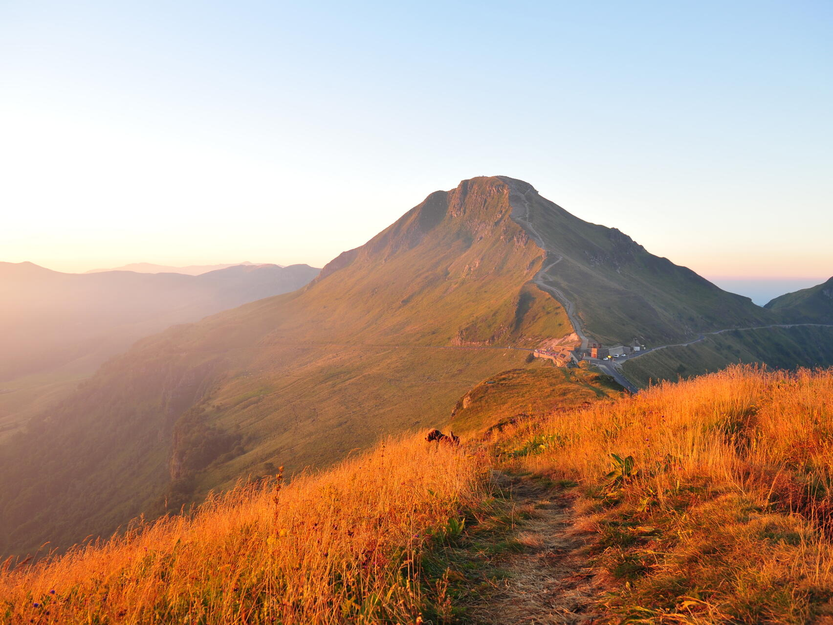 Mounts of Cantal
