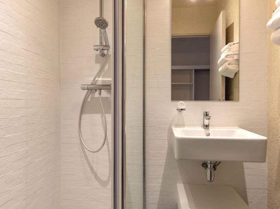 Standard Double Room at Acropole Hôtel
