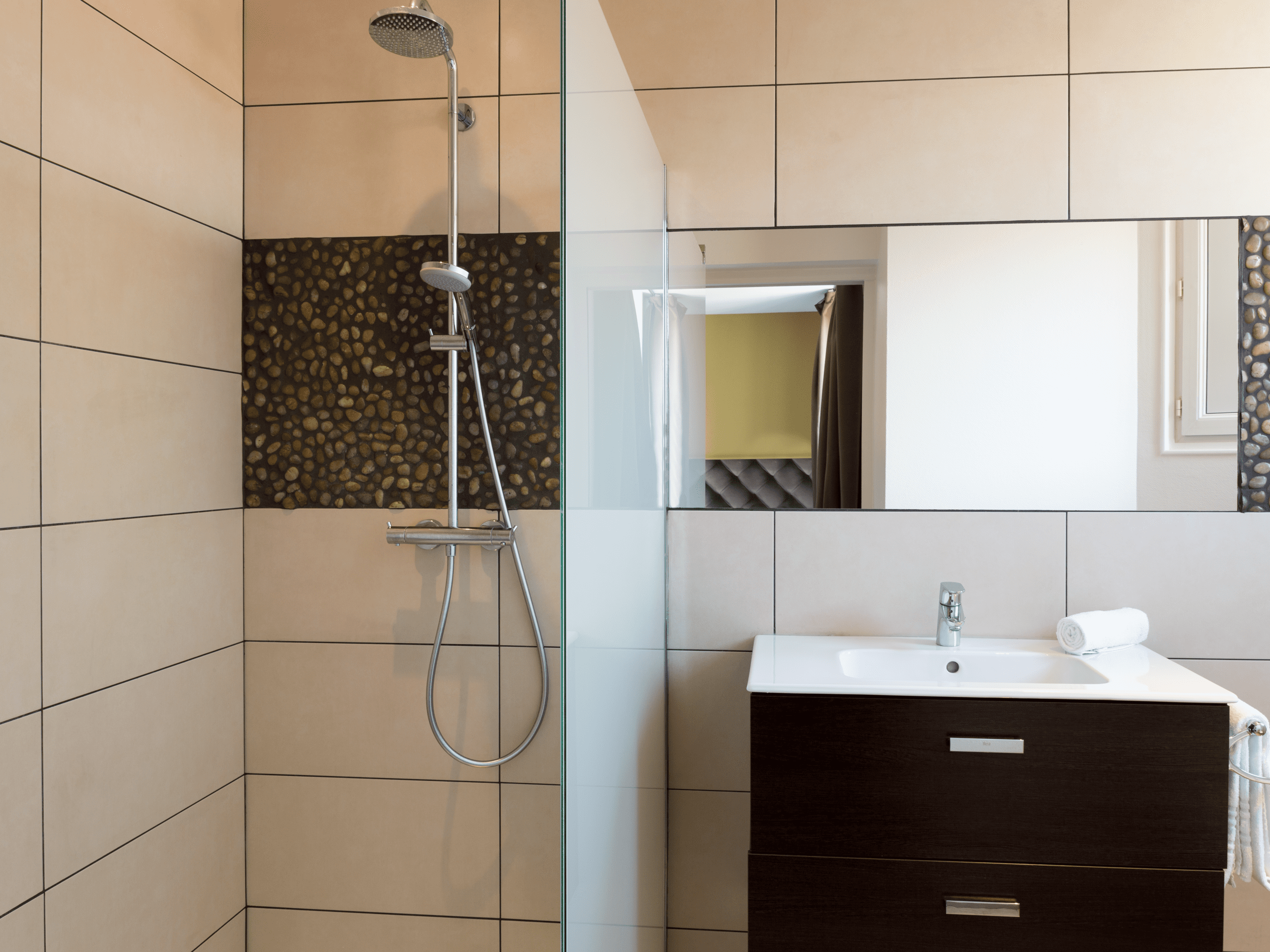 Salle de bain - Chambre Privilège