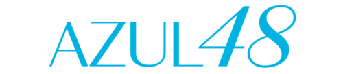 AZUL 48