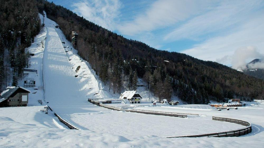 Visit Planica, Stay in Union Hotels Collection