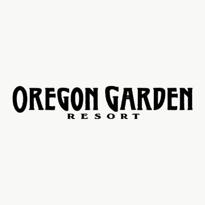 Oregon Garden Resort logo