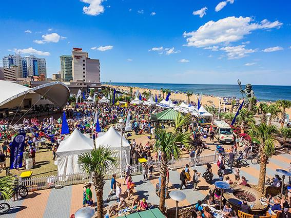 Virginia Beach Neptune Festival 2020 Neptune Festival   September 27 to 29, 2019   Diamond Resorts