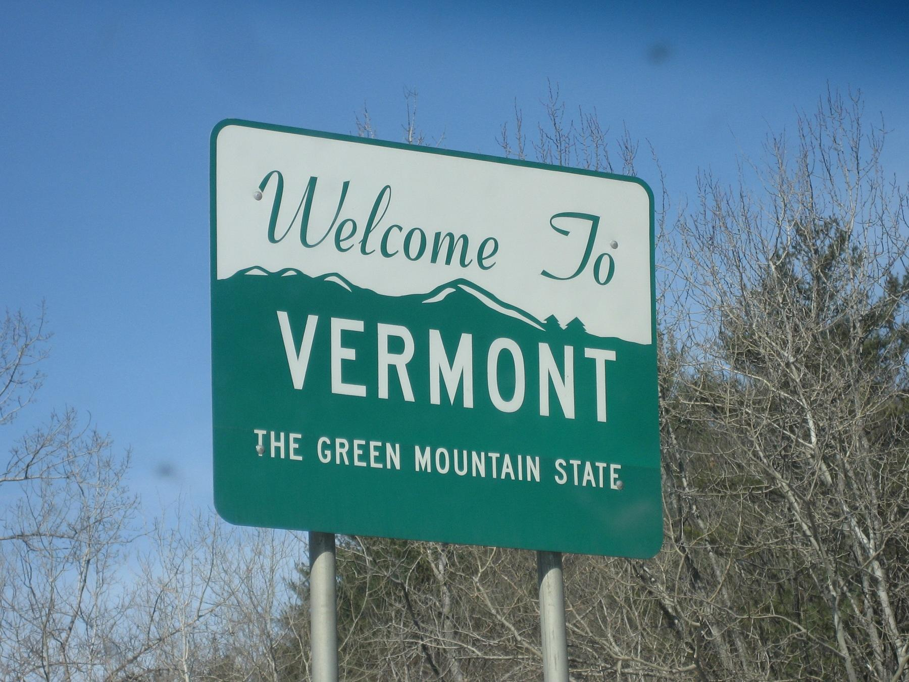 Welcome to the Granite State!
