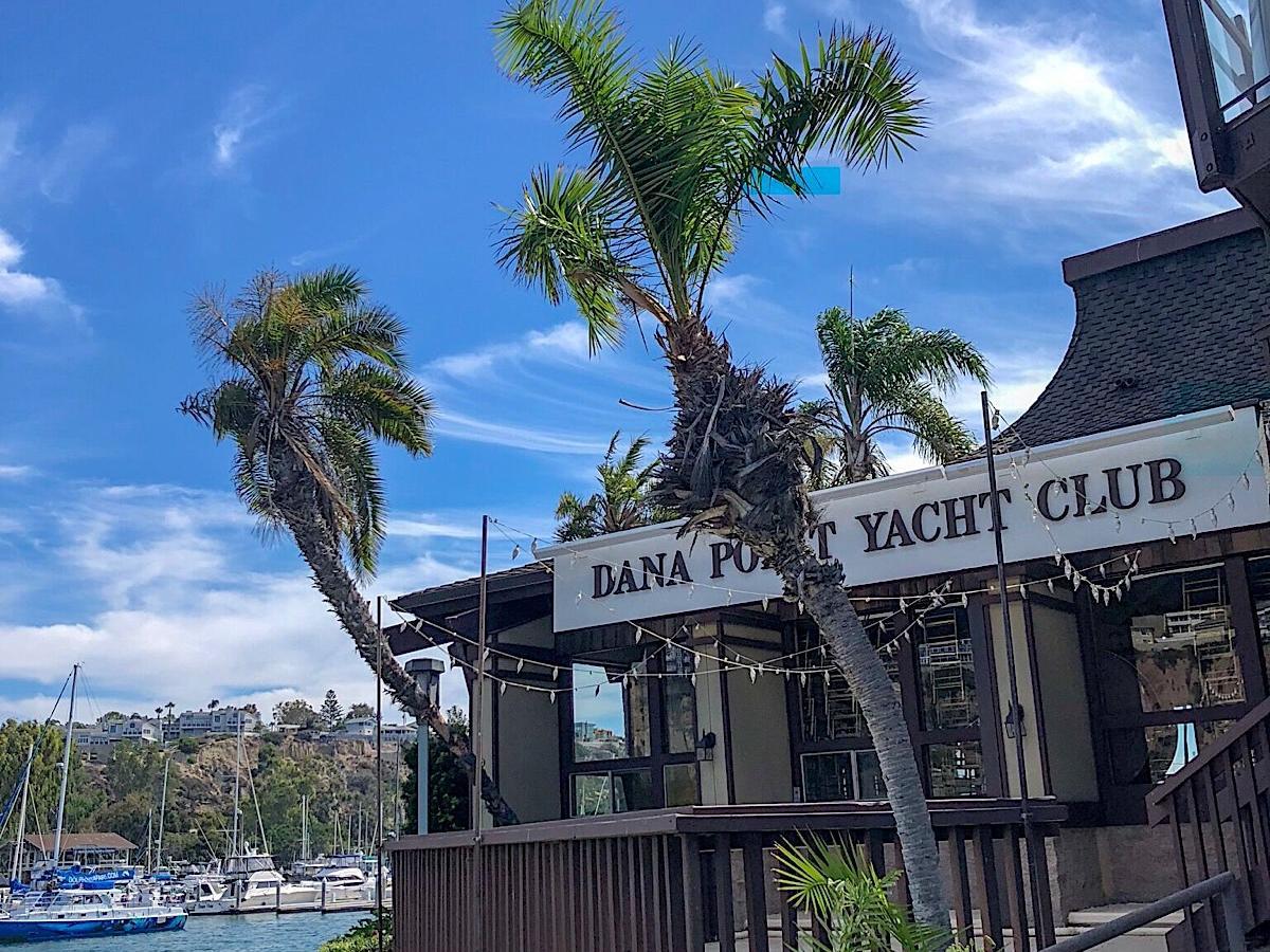 Dana West Yacht Club Leukemia Cup