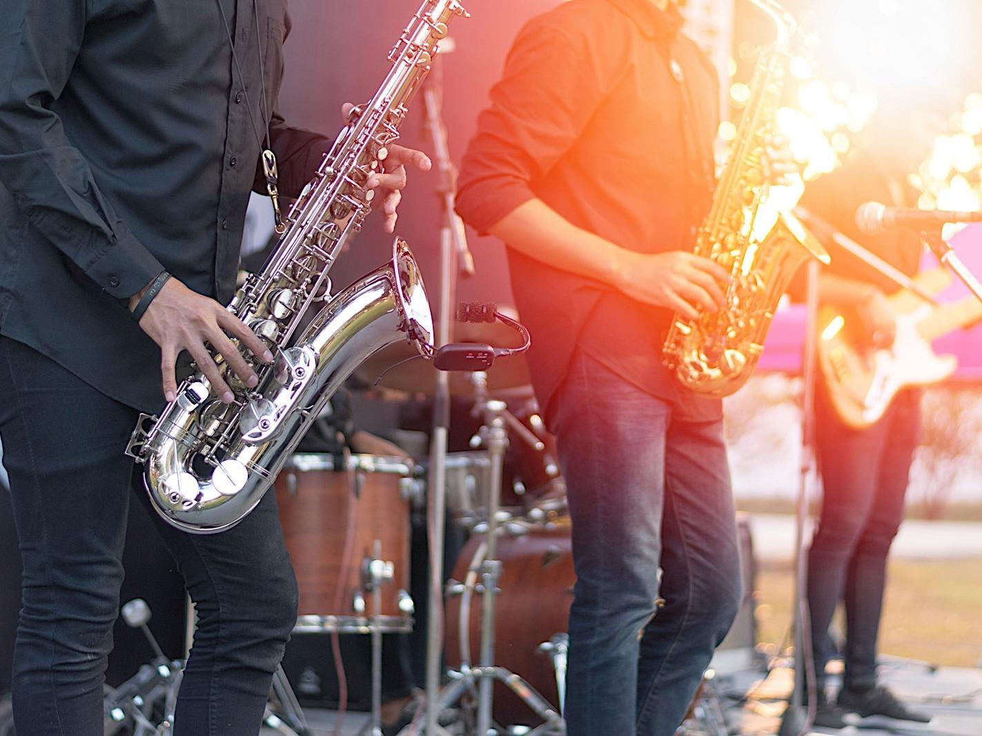 Summer Concerts at the Park