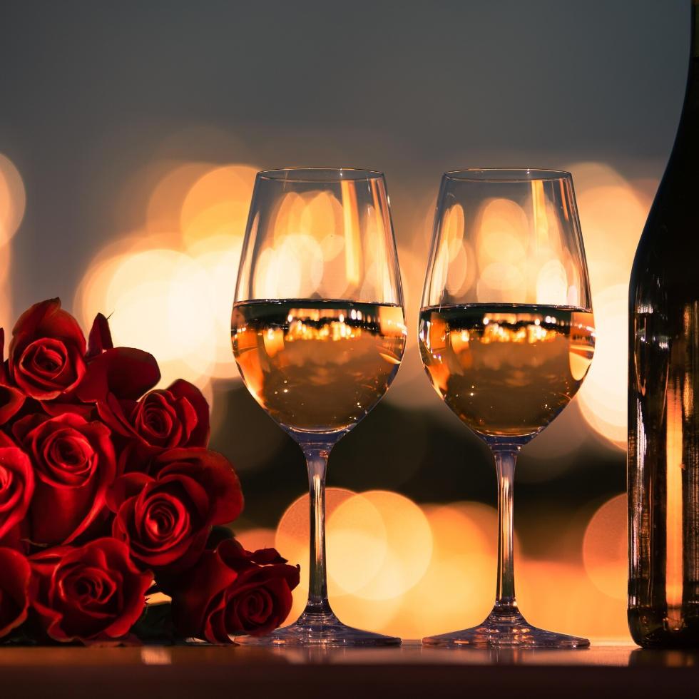 valentine's dinner kelowna