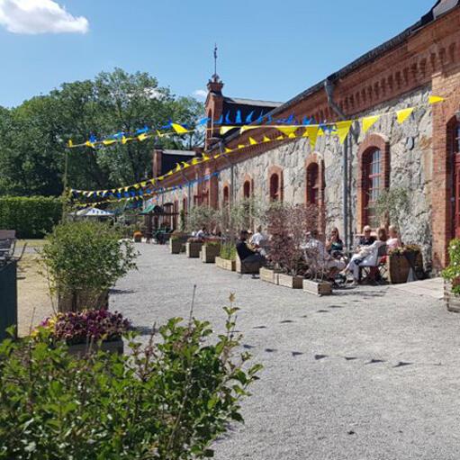 Garden & Outdoor Living Fair