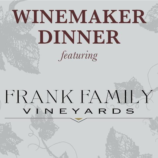 Frank Family Vineyards Logo