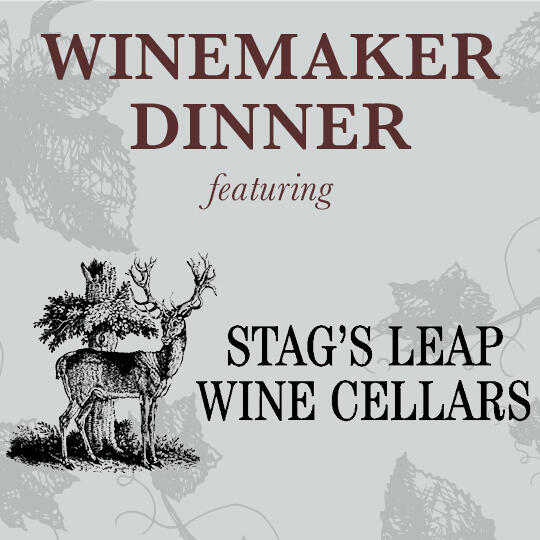 Stag's Leap Wine Cellars Logo