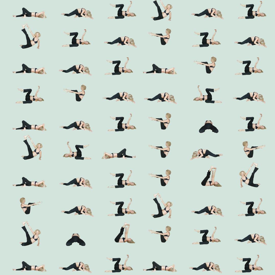 Feldenkrais pilates masterclass at Marbella Club