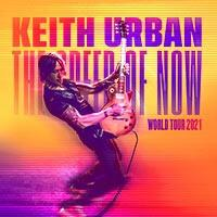 Image of keith urban speed of now Poster