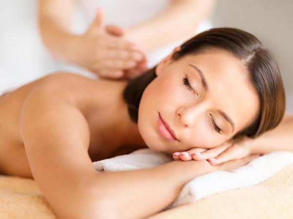 Massages at Tiefenbrunner Hotel in Kitzbühel