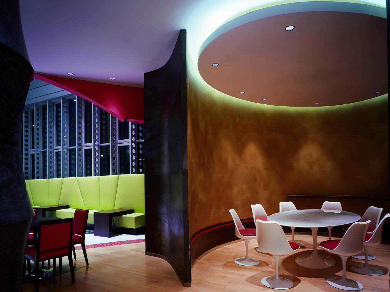 Restaurant | Malpensa