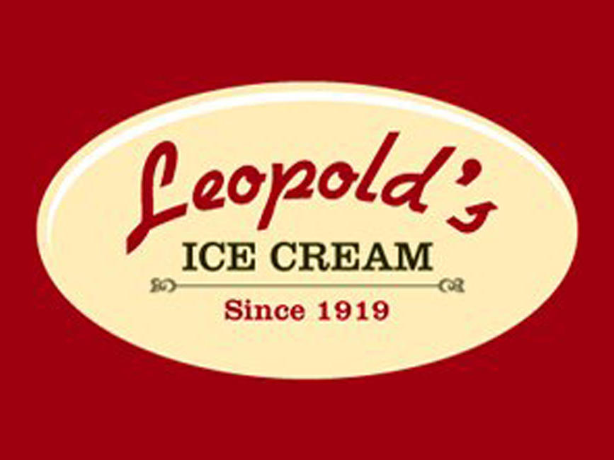 Leopolds Ice cream Parlor