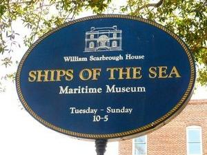 The Ships Museum