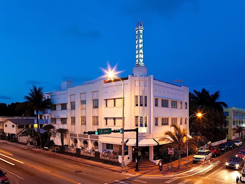 hotel of south beach
